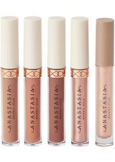 Anastasia Beverly Hills Undressed Lip Set