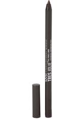 NYX Professional Makeup Tres Jolie Gel Pencil Liner (Various Shades) - Brown