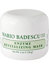 Mario Badescu Produkte Enzyme Revitalizing Mask Feuchtigkeitsmaske 59.0 ml