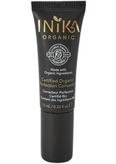 INIKA Certified OrganicNatural Perfection Concealer (Various Shades) - Medium