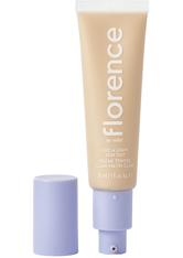 Florence By Mills Teint Like a Light Skin Tint Cream Moisturizer Foundation 30.0 ml