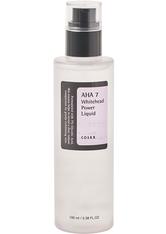 Cosrx Produkte COSRX AHA7 Whitehead Power Liquid Gesichtspeeling 100.0 ml