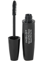 INGLOT - INGLOT False Lash Effect Mascara  Black - MASCARA