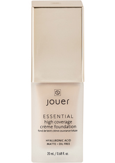 Essential High Coverage Creme Foundation Cool Beige