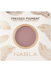 NABLA - Pressed Pigment Feather Edition  Artemisia - LIDSCHATTEN