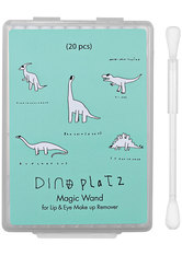 TOO COOL FOR SCHOOL - Dinoplatz Magic Wand For Lip And Eye Make Up Remover - MAKEUP ENTFERNER