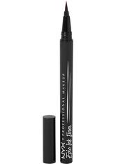 NYX Professional Makeup Eyeliner Epic Ink Eyeliner Eyeliner 1.0 pieces