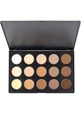 OPV BEAUTY - 15 Color Concealer Palette Cream Base - CONCEALER