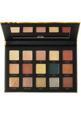 Milani Lidschatten Gilded Eyeshadow Palette Lidschatten 9.0 g