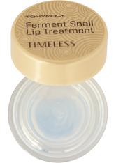 Timeless Fermant Snail Lip Treatment - TONYMOLY