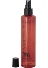 TOTAL RESULTS - Total Results Mega Sleek Iron Smoother 250 ml - GEL & CREME