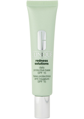CLINIQUE Redness Solutions Daily Protective Base SPF 15 40 ml, keine Angabe, 9999999