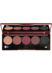 DOSE OF COLORS - Blushing Berries Eyeshadow Palette - LIDSCHATTEN