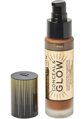 Conceal & Glow Foundation F16.5