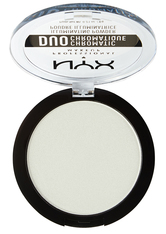 NYX Professional Makeup Puder Duo Chromatic Illuminating Powder Highlighter 6.0 g