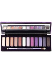 Urban Decay - Naked Ultraviolett - Lidschatten Palette - Naked Palette Ultraviolet-