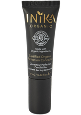 INIKA - INIKA Certified Organic Natural Perfection Concealer 10g Light - CONCEALER