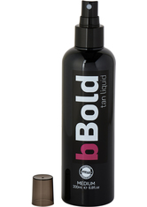 BBOLD - Self Tan Liquid Medium - SELBSTBRÄUNER