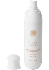 Soleil Toujours Produkte Organic CocoFleur Hydrating Antioxidant Mist Gesichtsspray 94.5 ml