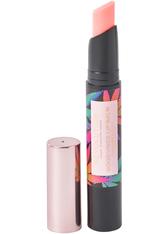 MAKEUP REVOLUTION - Good Vibes Lip Balm With Cannabis Sativa Energy - GETÖNTER LIPBALM