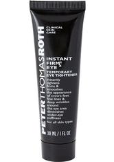 Peter Thomas Roth Instant FirmX Eye Augencreme 30 ml