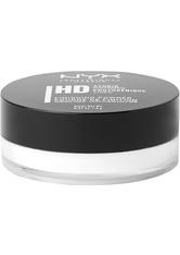 NYX Professional Makeup Puder Studio Finishing Powder Nr. 01 - Translucent Finish Puder 6.0 g
