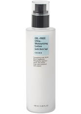Cosrx Produkte COSRX Oil Free Ultra Moisturizing Lotion Gesichtslotion 100.0 ml