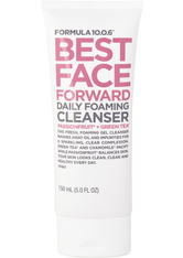 FORMULA 10.0.6 - Best Face Forward - CLEANSING