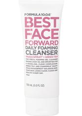 FORMULA 10.0.6 - Best Face Forward - Cleansing
