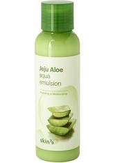 SKIN79 - Jeju Aloe Aqua Emulsion - TAGESPFLEGE