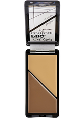 L.A. GIRL - PRO. Contour Cream Highlight And Contour Duo GCC635 Natural - CONTOURING & BRONZING