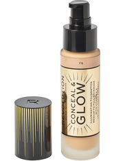 Conceal & Glow Foundation F8