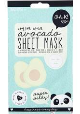Oh K! Avocado Sheet Mask Oh K! Avocado Sheet Mask