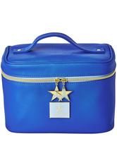 Travel Bag Dark Blue