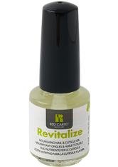 Red Carpet Manicure Revitalize NourishingCuticle Oil.