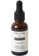 ORGANIC & BOTANIC - Organic & Botanic Produkte Organic & Botanic Produkte Energising Facial Serum Gesichtspflege 30.0 ml - Serum