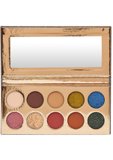 Desi & Katy Friendcation Eyeshadow Palette - DOSE OF COLORS