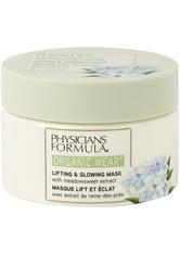 PHYSICIANS FORMULA Organic Wear Lifting&Glowing Gesichtsmaske  50 ml