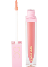 DOMINIQUE COSMETICS - Lemonade Lip Gloss - Strawberry Lemonade - LIPGLOSS