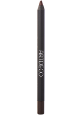 ARTDECO Soft Eye Liner Waterproof Kajalstift  1.2 g NR. 11 - DEEP FOREST BROWN