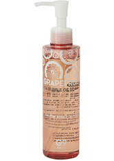 G9SKIN - G9SKIN Grapefruit Vita Bubble Oil Foam 210 g - GESICHTSÖL