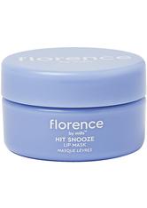 Florence By Mills Lippenpflege Hit Snooze Lip Mask Lippenmaske 10.5 g