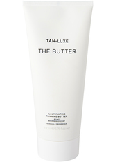 TAN-LUXE - The Butter Illuminating Tanning Butter, 200 Ml – Selbstbräuner - one size