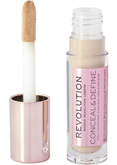 Makeup Revolution - Concealer - Conceal and Define Concealer - C5