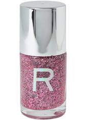 Glitter Crush Nail Polish Pink Dream Kiss