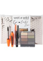 WET N WILD - wet n wild Eye Love Comfort Zone Kit - MAKEUP SETS