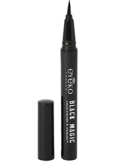 Eyeko Black Magic Travel Sized Eyeliner - Boxed