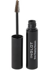 INGLOT - Inglot Brow Shaping Mascara 4ml (Various Shades) - 2 - Augenbrauen