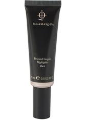 Illamasqua Beyond Liquid Highlighter - Daze