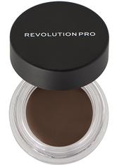 REVOLUTION PRO - Revolution Pro - Augenbrauenpomade - Brow Pomade - Auburn - AUGENBRAUEN